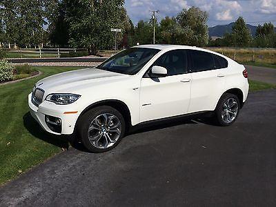 BMW : X6 X6m 2014 bmw x 6 m xdrive 50 i sport utility 4 door 4.4 l