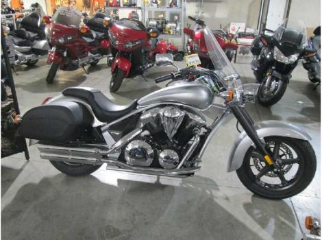 2013 Honda Interstate Vt1300ct Motorcycles for sale