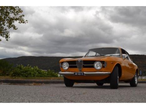Alfa Romeo : Other (Giulia) Giulia GT Junior: Fully Restored