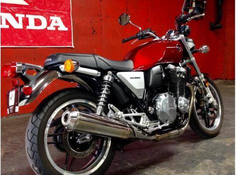 2013 Honda CB1100F