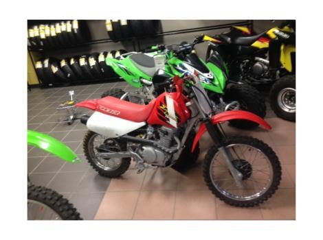 2000 Honda Xr 80 Motorcycles for sale
