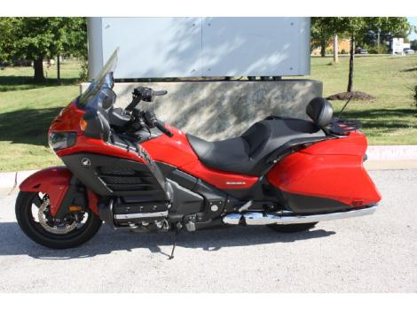 2012 honda gold wing f6b motorcycles for sale in arkansas. Black Bedroom Furniture Sets. Home Design Ideas