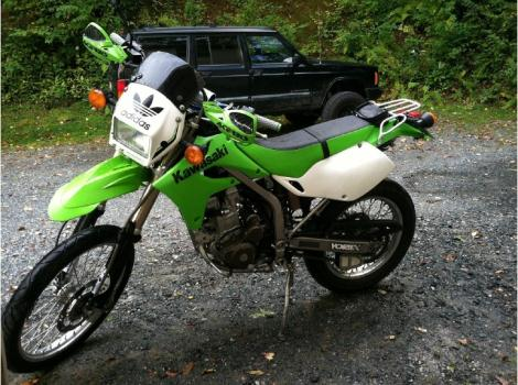 2007 kawasaki klx 250 motorcycles for sale. Black Bedroom Furniture Sets. Home Design Ideas