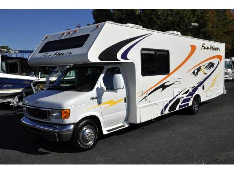 2005 Four Winds International Fun Mover