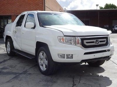2011 honda ridgeline rtl cars for sale. Black Bedroom Furniture Sets. Home Design Ideas