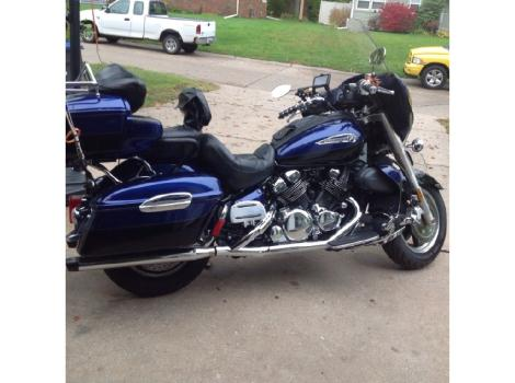 Yamaha royal star venture s motorcycles for sale for Yamaha dealers in kentucky
