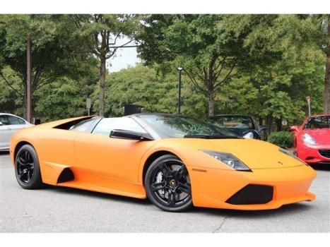 lamborghini murcielago roadster cars for sale. Black Bedroom Furniture Sets. Home Design Ideas