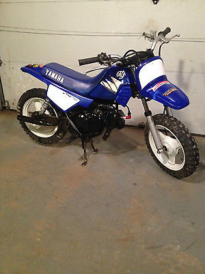 Yamaha : PW 2005 yamaha pw 50 great x mas gift runs good pw 50 kids bike 50 cc