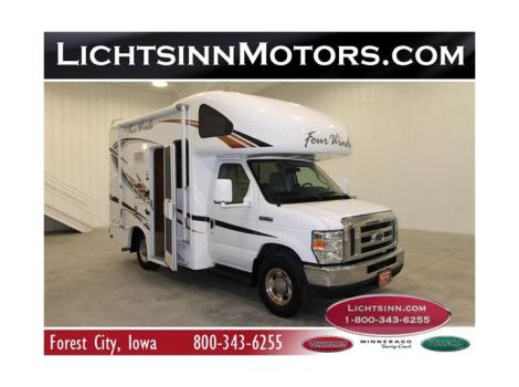 2011 Four Winds Rv Chateau 19G