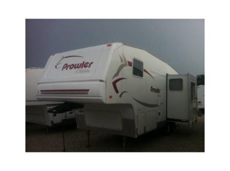 Fleetwood Prowler 28 Ft Rvs For Sale