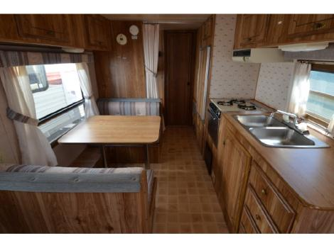 Skyline Nomad Weekender Rvs For Sale