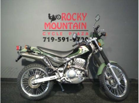 2003 Kawasaki Super Sherpa