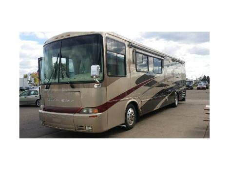 2003 Newmar DUTCH STAR 4010