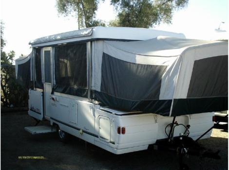 Coleman Niagara Pop Up Camper Rvs For Sale