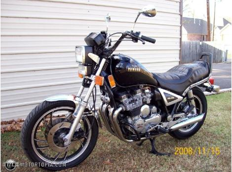 1982 Yamaha Maxim 400 Motorcycles For Sale