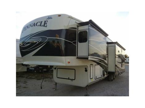 2013 Jayco Pinnacle Rvs For Sale