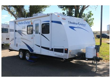 2011 Cruiser Rv Corp SHADOW CRUISER 195WBS