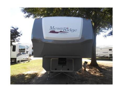 2013 Open Range Rv MESA RIDGE 387RLS