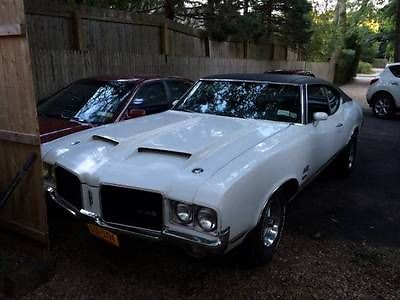 Oldsmobile 442 W30 Cars For Sale