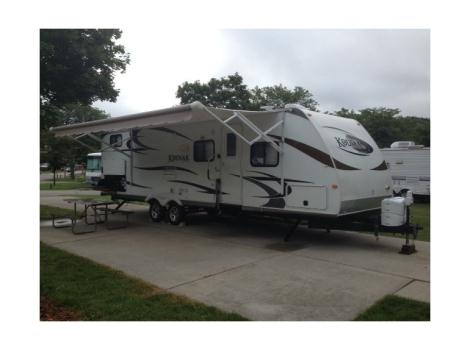 Dutchmen Kodiak 290bhsl Rvs For Sale