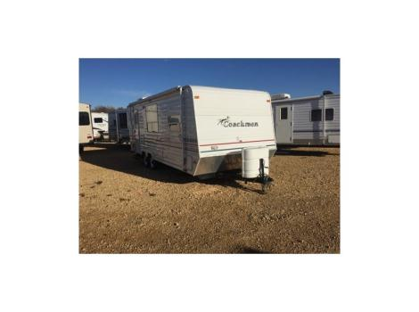 2005 Coachmen SPIRIT OF AMERICA 249