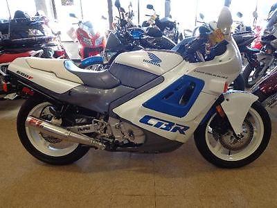 Honda : CBR honda classic cbr600 cbr 600 sport bike vintage orginal