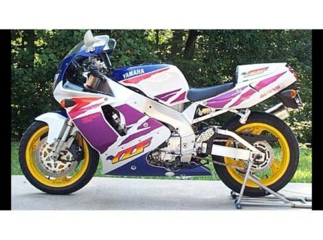 1994 yzf 750 motorcycles for sale for Yamaha dealers in oregon