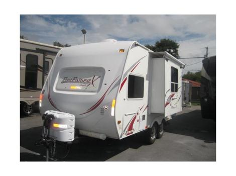 Shadow Cruiser Fun Finder 189 Fbs Rvs For Sale
