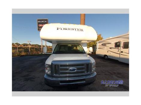 Forest River Rv Forester 3051s Ford Rvs For Sale