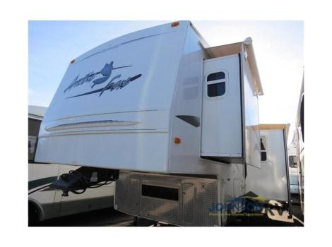 Northwood Arctic Fox 29 5e Rvs For Sale