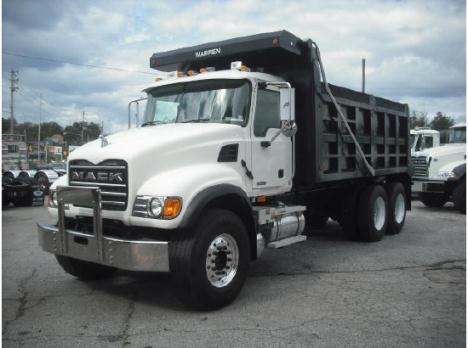 Dump Truck For Sale In Atlanta Georgia