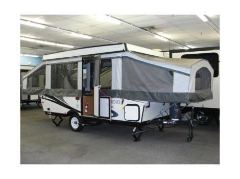 2013 Palomino Pop Up Camper Rvs For Sale