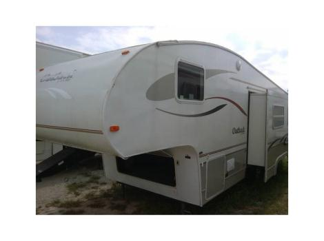 Outback 27rls Rvs For Sale