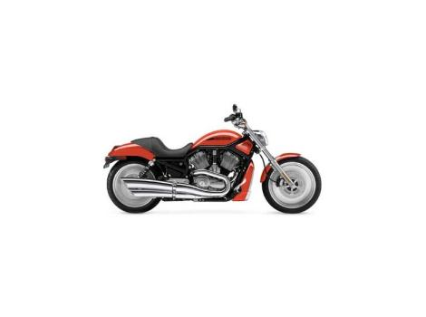 2004 Harley-Davidson VRSCB V-Rod