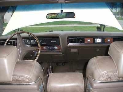Cadillac : DeVille Base Hardtop 2-Door 1973 cadillac coupe deville base hardtop 2 door