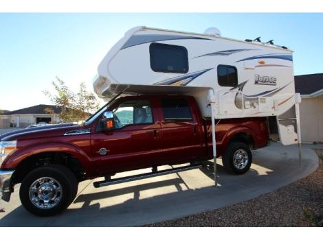 2013 Lance 855s Rvs For Sale