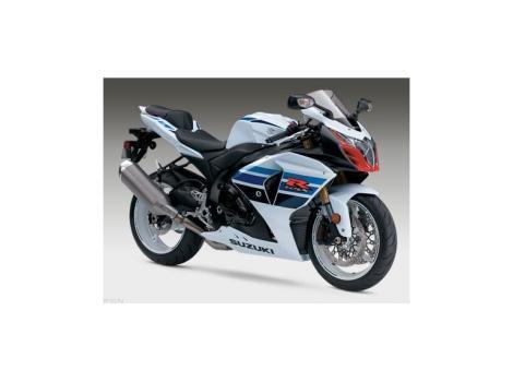 2013 Suzuki GSX-R1000 1 Million Commemorative Editio 1000
