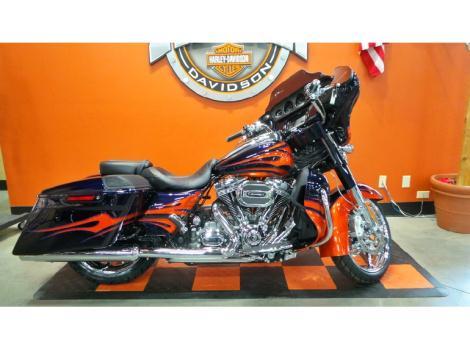 2015 Harley-Davidson FLHXSE - CVO Street Glide