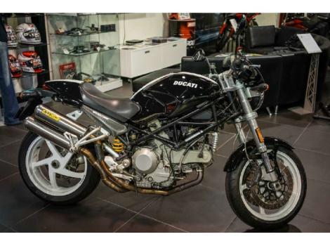 Ducati Monster Sr  Spark Plugs