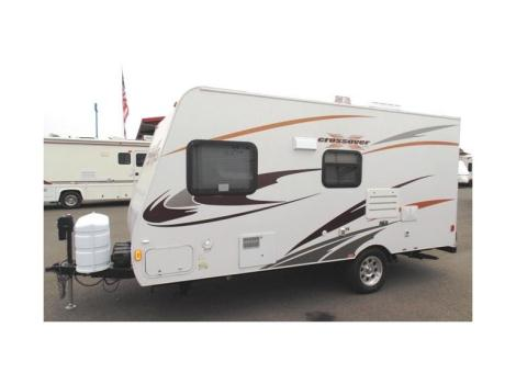 R Vision Crossover 189 Rvs For Sale