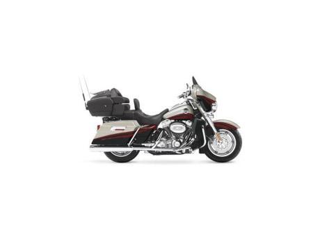 2006 Harley-Davidson CVO Screamin' Eagle Ultra Classic Electra Glide