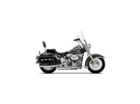 2001 Harley-Davidson FLSTC/FLSTCI Heritage Softail Classic