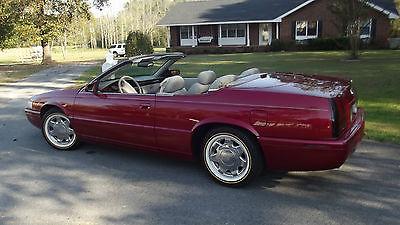 2000 Cadillac Eldorado Etc Cars for sale