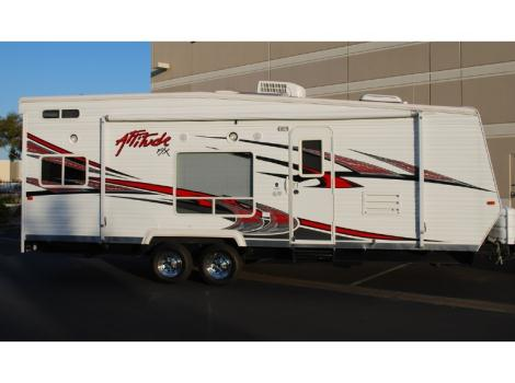 2009 Eclipse Recreational Vehicles Attitude
