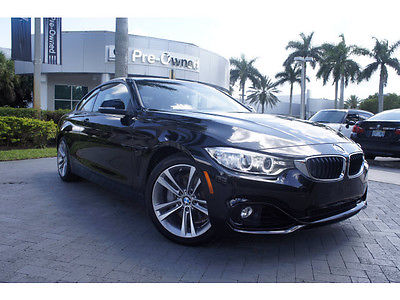 BMW : Other 435i SPORT LINE CPO navigation heated seats premium package driver assistance florida