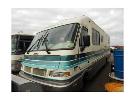 1994 Not Specified MOTOR HOME CHASSIS
