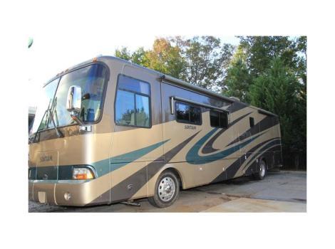 2005 Beaver Motor Coaches Beaver 40PDQ SANTIAM