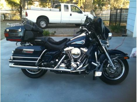 2003 harley davidson ultra classic motorcycles for sale