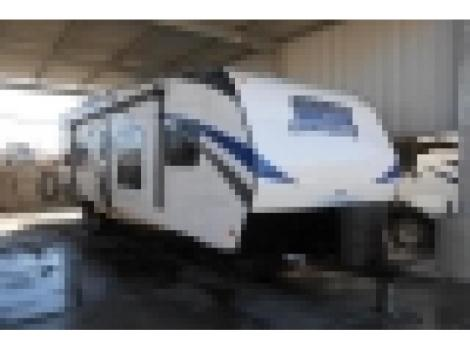 2015 Pacific Coachworks Sandsport 20CBX