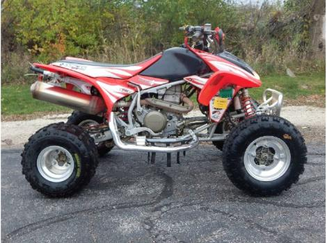 Honda Trx450r motorcycles for sale in Wisconsin